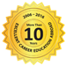 10 Years of Excellent Career Education Abroad